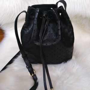 Barneys New York bucket bag